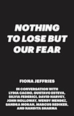 Nothing to Lose but Our Fear cover