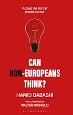 Can Non-Europeans Think? cover
