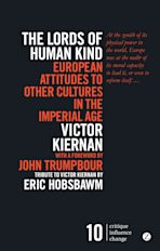 The Lords of Human Kind cover