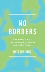 No Borders cover