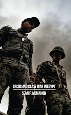 Crisis and Class War in Egypt cover