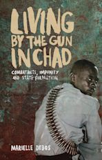 Living by the Gun in Chad cover