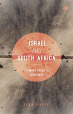 Israel and South Africa cover