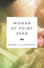 Woman at Point Zero cover
