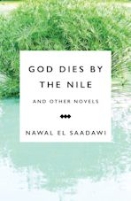 God Dies by the Nile and Other Novels cover