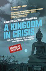 A Kingdom in Crisis cover