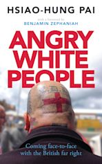 Angry White People cover