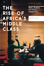 The Rise of Africa's Middle Class cover