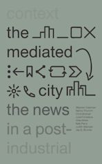 The Mediated City cover