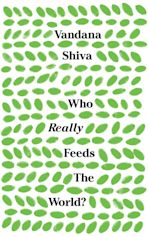 Who Really Feeds the World? cover