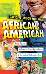 African, American cover
