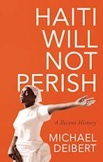 Haiti Will Not Perish cover
