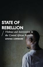 State of Rebellion cover