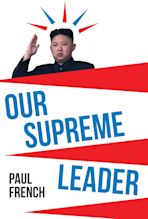 Our Supreme Leader cover