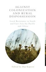 Against Colonization and Rural Dispossession cover