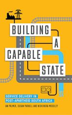 Building a Capable State cover