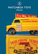 Matchbox Toys cover