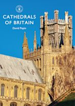Cathedrals of Britain cover