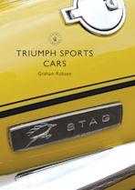 Triumph Sports Cars cover