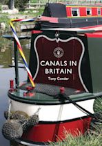 Canals in Britain cover