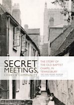 Secret Meetings, Codes and Community cover