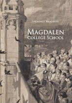 Magdalen College School cover