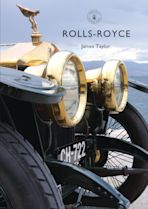 Rolls-Royce cover
