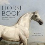 The Horse Book cover