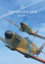 The RAF cover