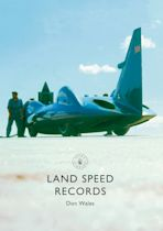 Land Speed Records cover