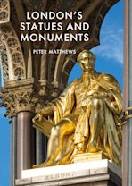 London's Statues and Monuments cover