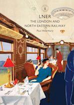 LNER cover