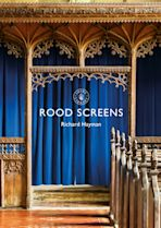 Rood Screens cover