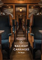 Railway Carriages cover