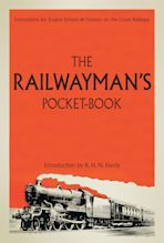 The Railwayman's Pocketbook cover