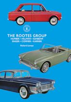 The Rootes Group cover