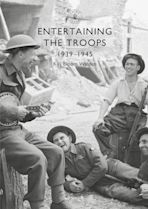 Entertaining the Troops cover