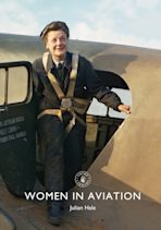 Women in Aviation cover