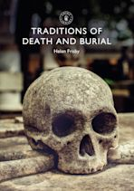 Traditions of Death and Burial cover