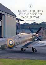 British Airfields of the Second World War cover