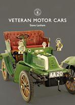 Veteran Motor Cars cover