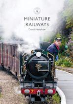 Miniature Railways cover