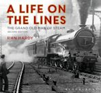 A Life on the Lines cover
