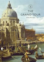 The Grand Tour cover