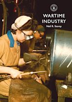 Wartime Industry cover