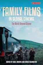 Family Films in Global Cinema cover