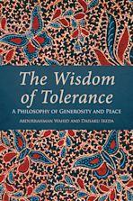 The Wisdom of Tolerance cover