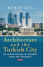 Architecture and the Turkish City cover