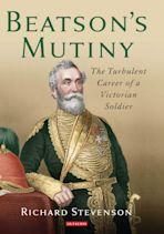 Beatson's Mutiny cover