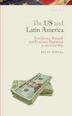 The US and Latin America cover